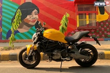 2019 Ducati Monster 821 Road Test Review: Floats Like a Butterfly, Stings Like a Bee