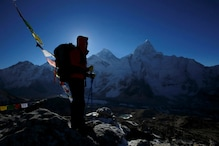 Chinese Explorers Start Everest Climb Amid Covid-19 Pandemic: Report