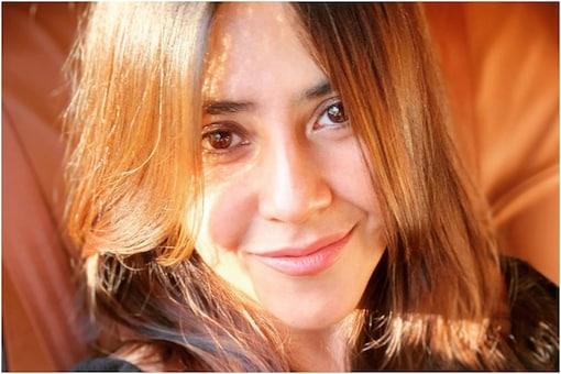 Image of Ekta Kapoor, courtesy of Instagram
