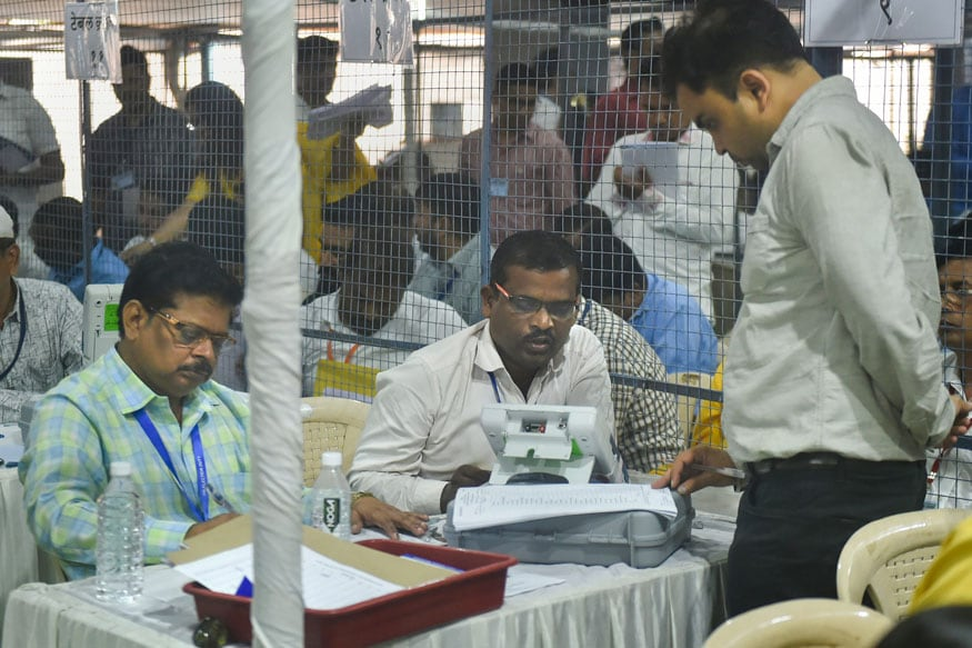 Tamil Nadu Rural Local Body Election Results: Counting of Votes Begins at 315