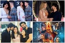 Avengers Endgame Superhit in India, Priyanka Chopra Looks Stunning at BBMAs