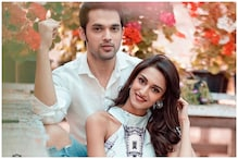 Parth Samthaan, Erica Fernandes to Be the 13th Jodi on Salman Khan's Nach Baliye 9, Watch Promo