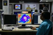 Cyclone Fani: Navy Deploys Ships Sahyadri, Ranvir and Kadmatt For Rescue Operations