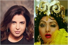 Farah Khan Pays Tribute to Sridevi with Special Throwback Video, See Here