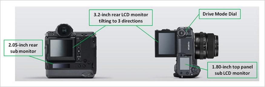 Fujifilm GFX100 2