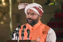 'Deliberate and Baseless Misinformation Campaign by Oppn': Kishan Reddy Dismisses Link Between NRC and NPR