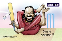 India vs West Indies: Chris Gayle – An Impact Player Across Formats