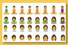 Google Launches 53 New Gender Ambiguous Emoji
