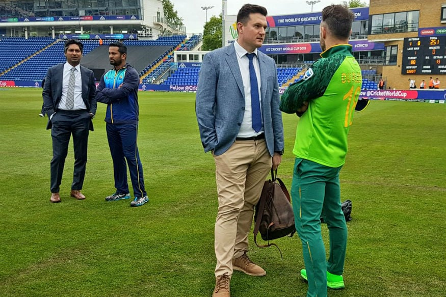 Graeme Smith Turns Down Cricket South Africa Director