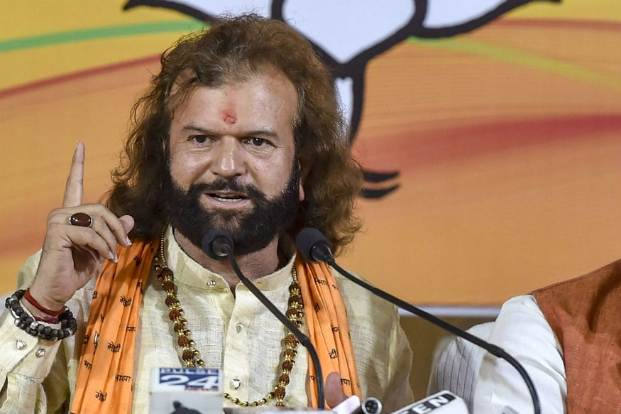 'Not JNU, But MNU': BJP MP Hans Raj Hans Wants University to be Renamed After PM Narendra Modi