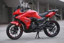 Hero Xtreme 200S First Ride Review: Minor Changes, Better Package
