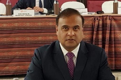 Minister Sarma earlier said in Guwahati that the Assam government is keen to reopen educational institutions from September 1 but it would depend on the decision and directives of the Centre.