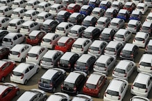 India's Monthly Car Sales Fall to Lowest Level in Almost 8 Years in April