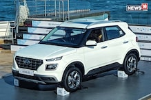 Top 5 SUV to Buy in India This Diwali: Hyundai Venue, Kia Seltos, MG Hector and More