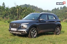 Hyundai Venue Compact SUV Clocks One Lakh Unit Sales Within One Year of Launch in India