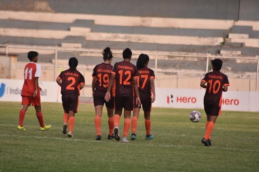 Indian Women's League-AIFF