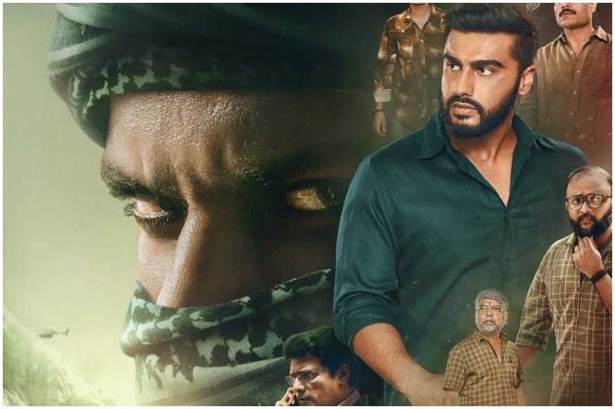 India's Most Wanted Movie Review: Arjun Kapoor's Film Cuts to Chase