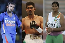 Gambhir Wins, No Luck for Vijender and Krishna Poonia: How Sportspersons Fared in Poll Battle