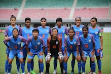 How Maymol Rocky Put Indian Women's Football Team on Path of Success in 4 Months