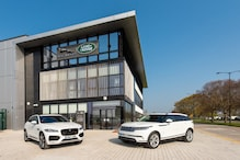 JLR Commences Testing Of New Earn-As-You-Drive Smart Car