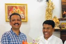 Maharashtra: Ex-NCP Minister Jaidutta Kshirsagar Quits Party, Set to Join Shiv Sena