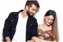 Maahi Vij and Jay Bhanushali Announce Pregnancy with an Adorable Post