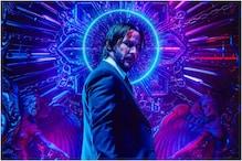 Guess Who Keanu Reeves Credits For Raising 'John Wick' Bar