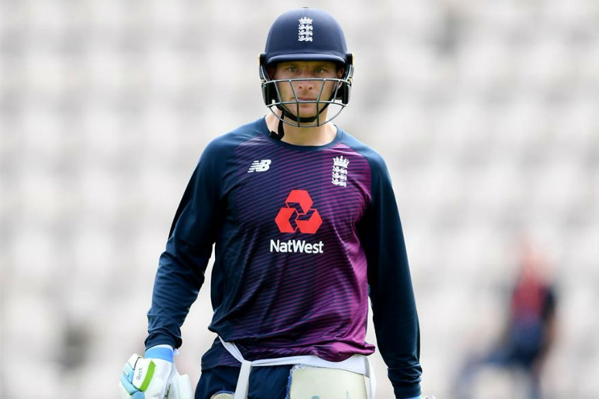 England Coach Backs Jos Buttler to Come Good in Second Test