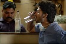 Shahid Kapoor's Kabir Singh is on Drink-Puke-Drink-Repeat Mode in New Song Bekhayali