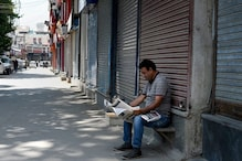 Internet Services Suspended in Kashmir: A Brief History of Data Shutdowns in The State