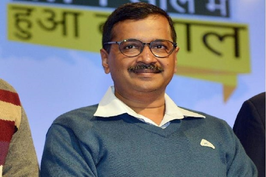 Copenhagen Climate Summit: Arvind Kejriwal Reiterates Focus on Electric Buses, Odd-Even Scheme