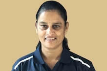 ICC Appoints India's GS Lakshmi as First-ever Female Match Referee