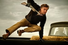 Once Upon a Time in Hollywood to be Reissued with New Scenes