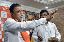 BJP Leader Mukul Roy Fails to Appear Before CBI in Narada Sting Case