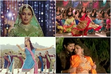 Happy Birthday Madhuri Dixit: 8 Iconic Dance Performances by the Actress