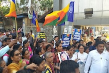 Maharashtra Students Protest Against Dr Payal Tadvi's Suicide