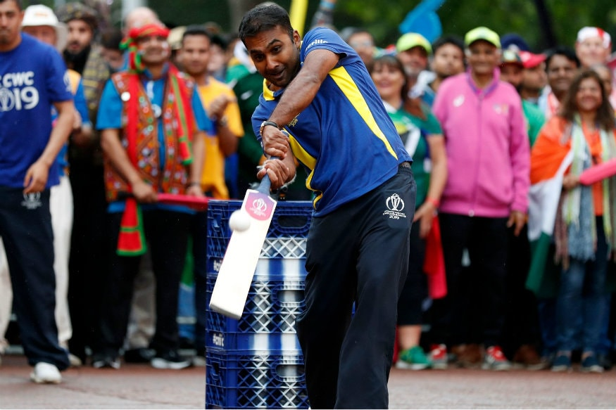In Pics, ICC Cricket World Cup 2019 Officially Gets Underway