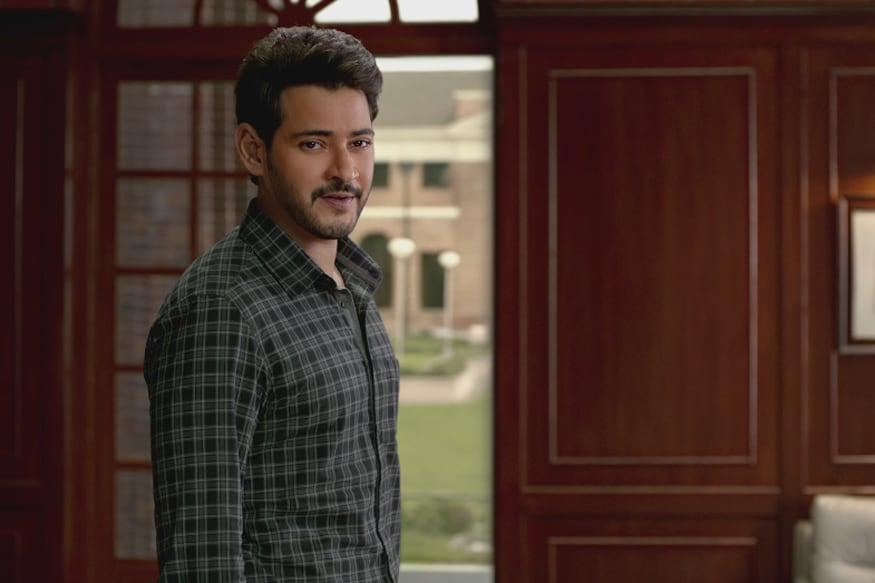 871779205 Maharshi Movie Review: Mahesh Babu Shines As Arrogant Business Tycoon -  News18
