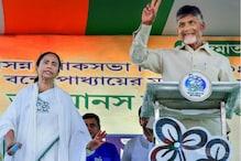 Modi a Failure PM, non-BJP Alliance Will be in Power on May 23: Chandrababu Naidu