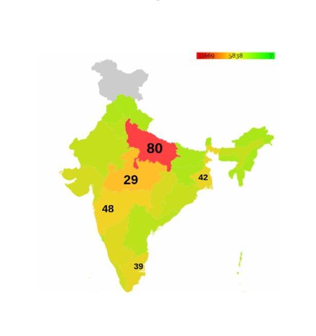 Map-Child-Women