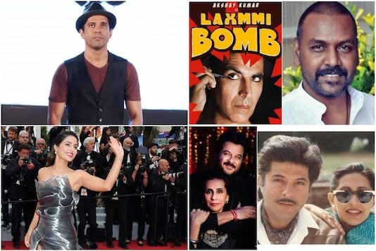 Farhan Akhtar Makes a Late Vote Appeal, Director Raghava Lawrence Opts Out of Akshay Kumar's Laxmmi Bomb