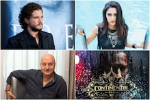 Jon Snow Blasts Game of Thrones Fans for Criticism, Erica Fernandes May Not Quit Kasautii Zindagii Kay