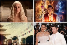 Emilia Clarke Reveals Why She Didn't Do Fifty Shades Franchise, TamilRockers Leaks Aladdin