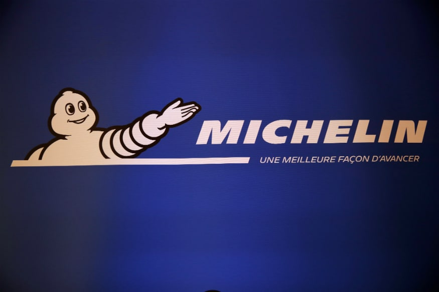 Michelin Launches The New Primacy 4ST Tyres In India