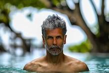 Milind Soman Suggests Meditation To Beat COVID-19 Stress
