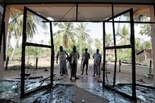 Sri Lankan Muslim Ministers Rejoin Govt After Easter Sunday Bombings