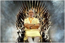 India Celebrates Lok Sabha Election Results 2019 with Funny Game of Thrones Inspired Memes