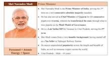 Cabinet Ministers Of India 2019: Complete List of Ministers in Narendra Modi Cabinet