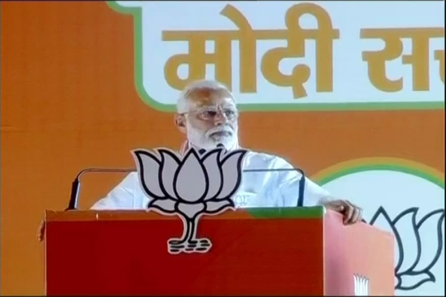 Election 2019 LIVE: Respect PM But Not His Remarks on Rajiv