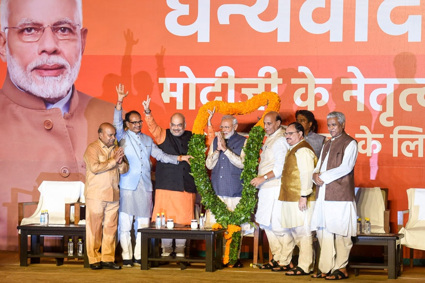 New Allies, Fresh Conquests to Find Representation in Modi Cabinet